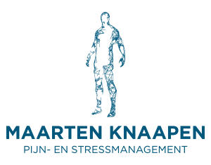 Maarten Knaapen Logo